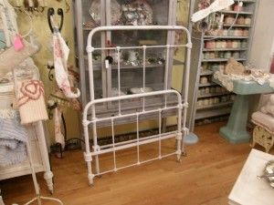 antique wrought iron beds twin single images of antique wrought iron bed frame white - Cast Iron Bed Frame