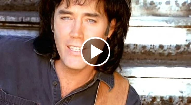 "David Lee Murphy's hit song ""Dust On The Bottle"" is so infectious, you can't help but sing along!"