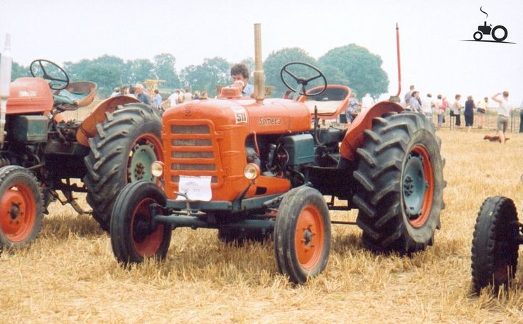 Billedresultat for fiat 511 tractor