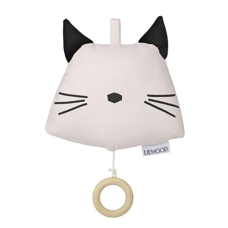 MUSIKKURO - LIEWOOD CAT