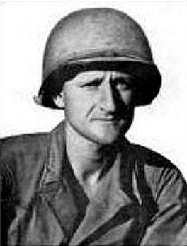 Valor award for 1LT Jack Llewellyn Knight (1917-1945) US Army. Medal of Honor (posthumously) for conspicuous gallantry and intrepidity in action above and beyond the call of duty on 2 February 1945, at Loi- Kang, Burma. Jack Knight entered active duty in the U.S. Army from the Texas National Guard. His brother, Curtis L. Knight, earned the Silver Star in WW II. Another brother, Roy Abner Knight, earned the Air Force Cross (posthumously) during the Vietnam War. Read full citation.