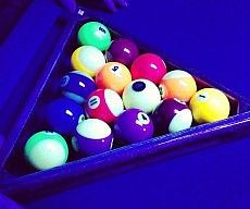 149 Best Pool Table And Balls Images On Pinterest | Pool Tables, Billiard  Room And Pool Table Room