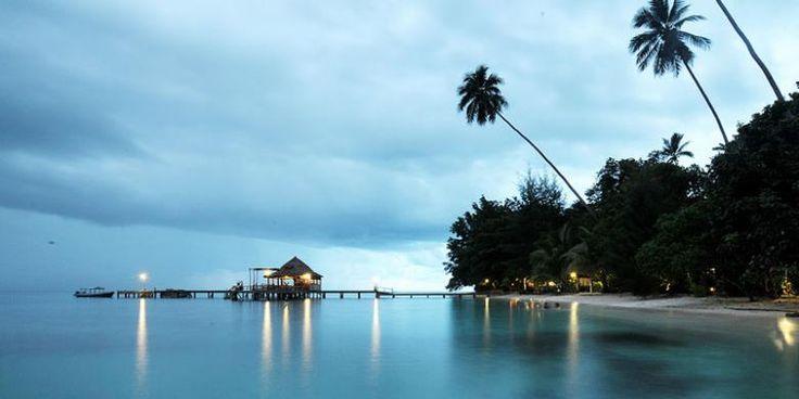 Pantai Ora Serasa Di Maladewa - http://darwinchai.com/traveling/pantai-ora-serasa-di-maladewa/