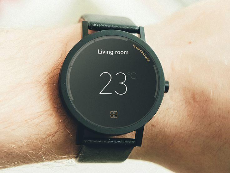 Lachesis Temperature