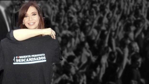 """Cristina: """"La inseguridad no está vinculada sólo a los sectores de pobreza"""": Cristina Fernández de Kirchner lo expresó al encabezar un acto en el que inauguró el nuevo centro de comando y control del 911 de la Policía Federal y también el nuevo sistema de escaneo para el Puerto de Buenos Aires, a través de una videoconferencia mantenida con el secretario de Seguridad, Sergio Berni."""