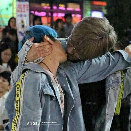 Cute Tomboy Wallpaper Minseok And Euncheol Maxxam Pinterest Couples Gay