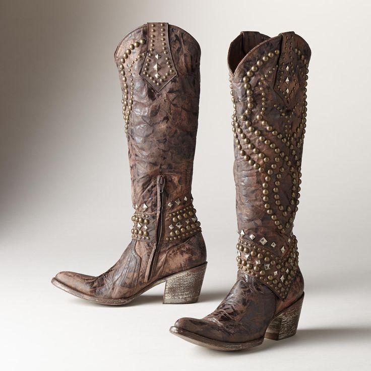 how to meet rich women boots