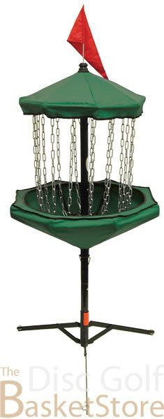 Disc Golf Basket Store | Innova Skillshot Portable Disc Golf Target