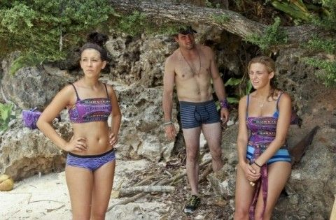 Survivor 2014 Recap: Premiere – Three Tribes For Season 28 | Reality Rewind