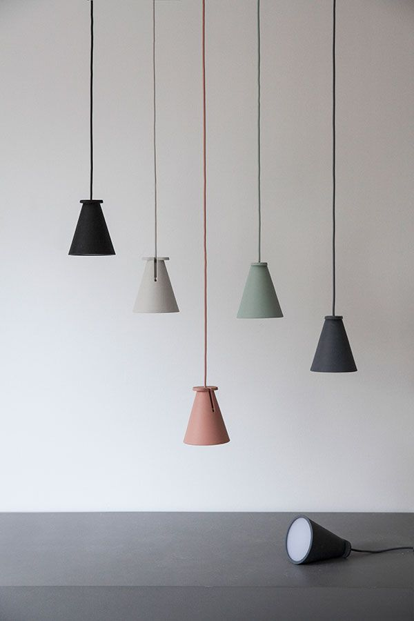 New Scandinavian lamp cruches (that nordic feeling)