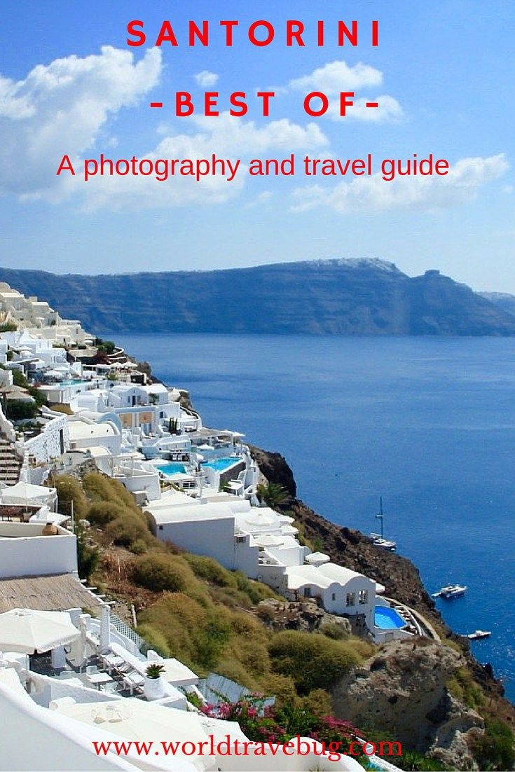 Today's Santorini is everything you see and here about this gorgeous island and then some! Santorini has some of the best sunsets I have ever seen (and you know I am addicted to sunsets), excellent food and wine, stunning views and gorgeous hotels.