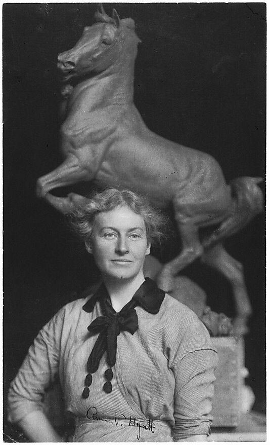 17 Best Images About Anna Hyatt Huntington On Pinterest
