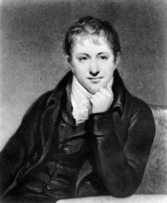 The likes of Charles Darwin and Humphry Davy weren't always seen as the powerful, authoritative heroes they're portrayed as today.