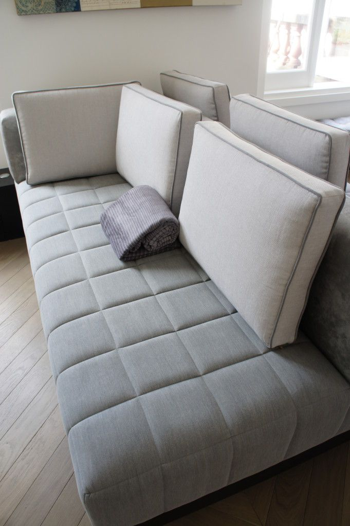 9 best double sided sofas images on pinterest