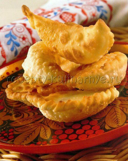 Косовики - пироги