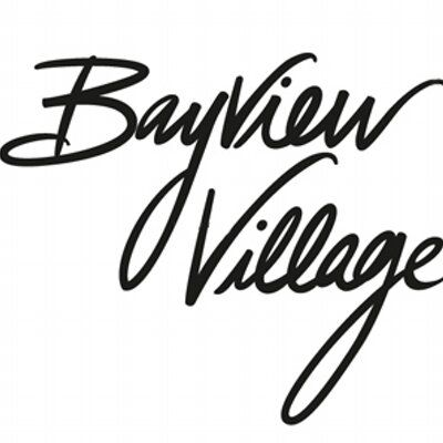 Bayview Village is one of Canada's most prestigious shopping centres.  Catering to discerning, affluent customers seeking unique merchandise in an inviting, upscale environment, the 440,000 square foot Centre located at Bayview and Sheppard Avenues in Toronto, is home to over 110 one-of-a-kind and luxury retailers carrying the latest fashion designs and trends. http://www.bayviewvillageshops.com/