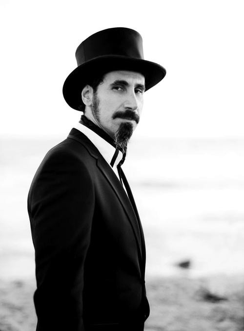 Serj Tankian <3