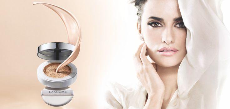 Konkurs: Perfekcyjny makijaż z Lancôme