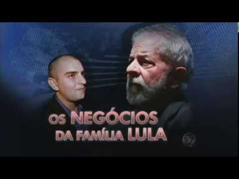 Como Filho de Lula Ficou Rico