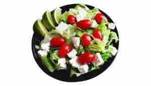 terbaru Resep Vegetarian, Nasi Sayur yang Sehat