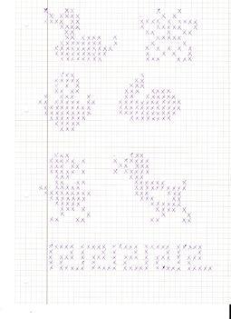 """рисунки для """"филейных"""" яиц"""