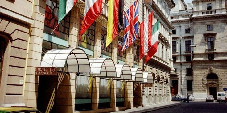 K+K Hotel Opera, Budapest - Welcome!