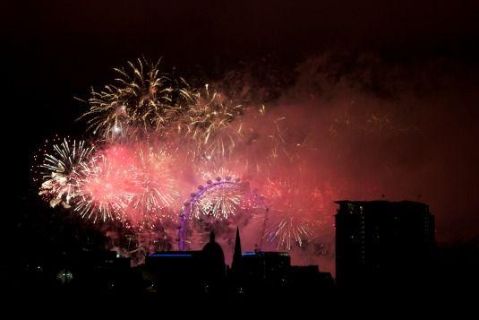 As 10 melhores cidades europeias para se passar o Ano Novo