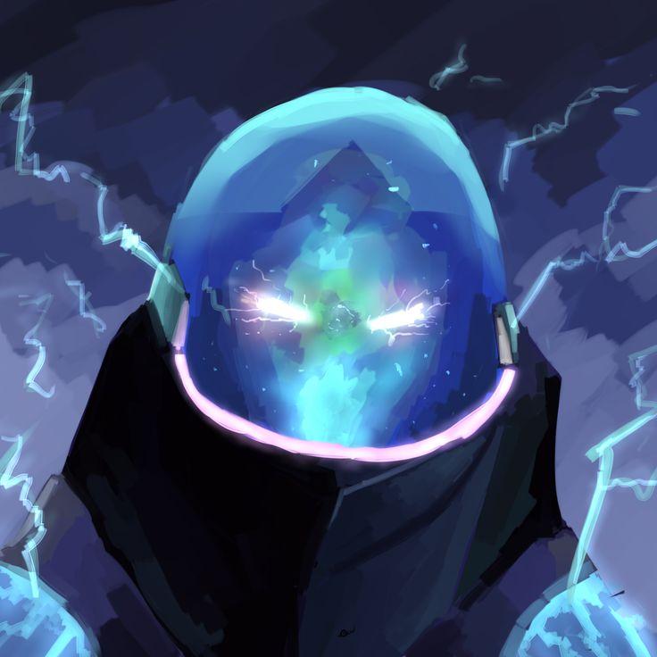 zet the arc warden