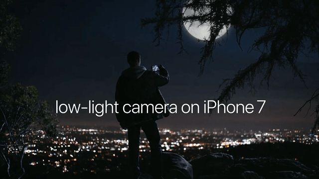 Apple publica dos nuevos spots publicitarios sobre el iPhone 7