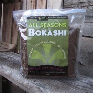 All Seasons Bokashi
