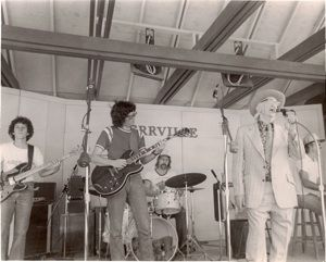 Album Review The Early Years: Kerrville Folk Festival 1972-1981