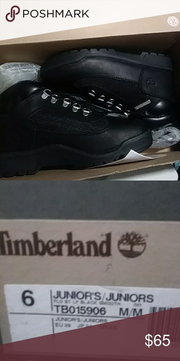 Junior Timberland Boots Brand new Timberland Shoes Boots