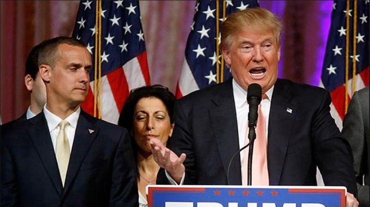 Trump fires Corey Lewandowski - https://www.isogossip.com/en/trump-fires-corey-lewandowski-662/
