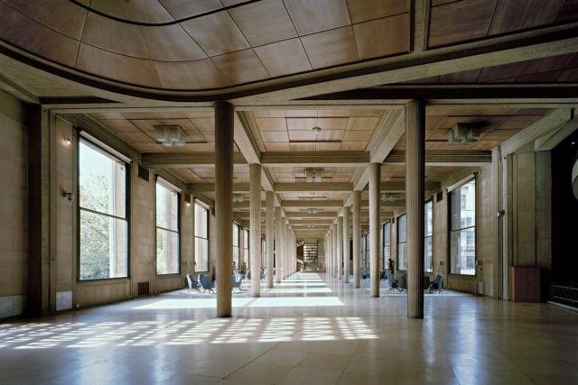 Le Palais d'Iéna, d'Auguste Perret - Arts & Spectacles - France Culture