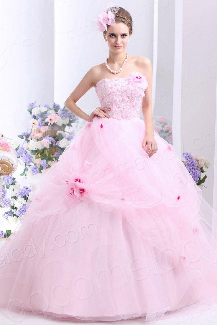a9e388312 Vestidos-de-15-anos-largos-color-rosa-3