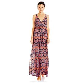 Tigerlily - VALERIAN MAXI DRESS