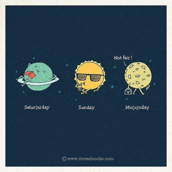 ¡Buen fin de semana!