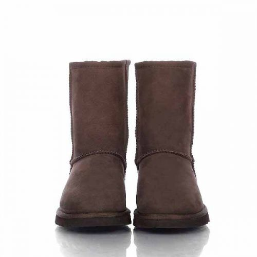 Ugg Classic Short Boots 5825 Chocolate