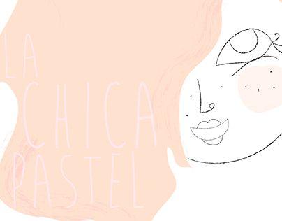 "Check out new work on my @Behance portfolio: ""Pelirosa"" http://on.be.net/1B13AvG"
