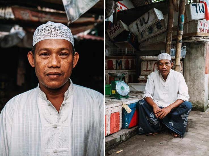 Some portraits from my recent trip to #indonesia are starting to be available in @stocksyunited. Go check them out link is in bio.  Such a great experience working with people like Habdul a local fisherman from Gili Trawangan. #leandrocrespi #stocksy #giliislands #trawangan #bali #portrait - By Leandro Crespi - http://ift.tt/1ghbs6y