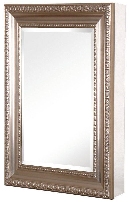 Pegasus frameless medicine cabinet 40w led tube light