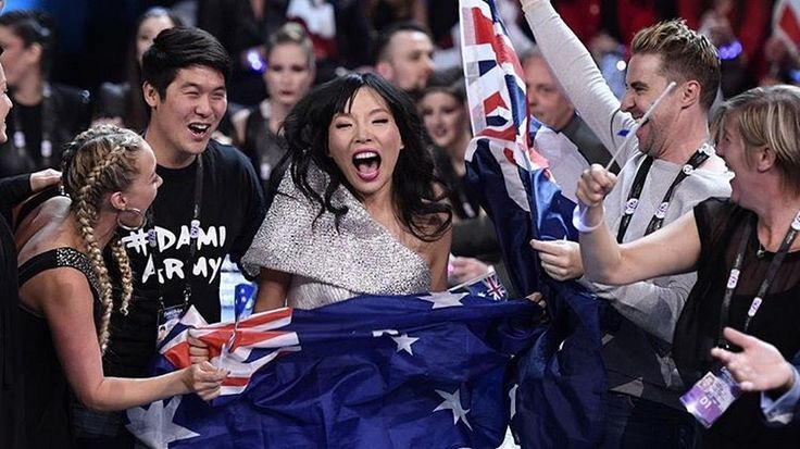 Eurovision 2016: Dami Im Chilling Performance Takes Her to Grand Finals! [WATCH] - http://www.australianetworknews.com/eurovision-2016-dami-im-chilling-performance-takes-her-to-grand-finals-watch/