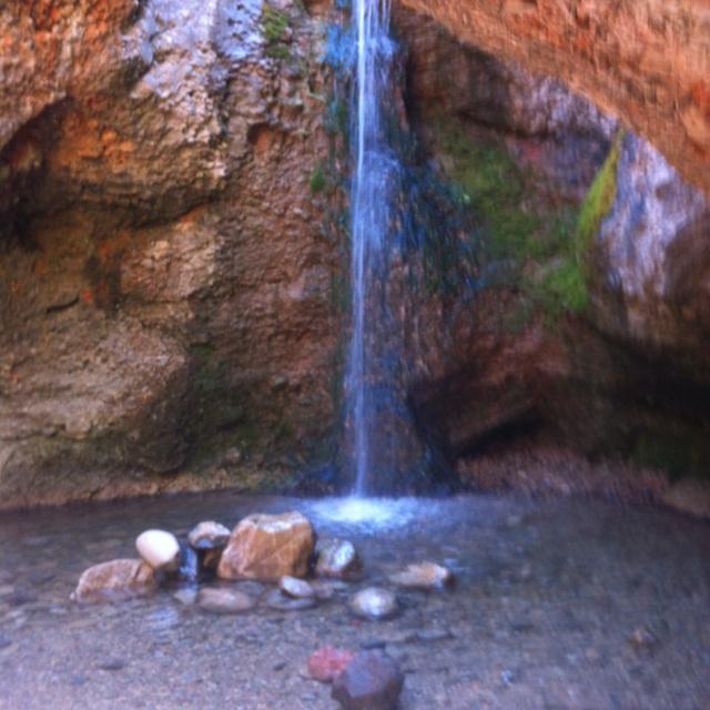 Grotto Trail, Nebo Loop, Utah