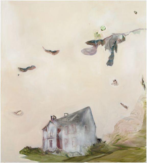 Anna Tuori, 'I'm Off on an Adventure,' 2015