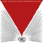 Foxygen - album cover - We Are the 21st Century Ambassadors of Peace & Magic :: JAGJAGUWAR