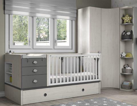 Mejores 9 imágenes de Baby en Pinterest | Catre, Colecho y Cosas de ...