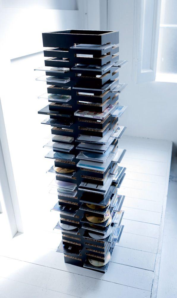 d by rack product from architonic cd en casa racks woodloops c