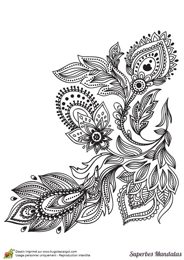 104 best // COLORIAGE ANTI-STRESS \\ images on Pinterest | Coloring ...