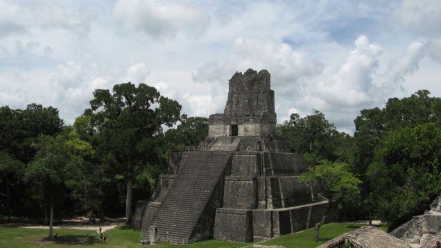 Ciudades en ruinas que hoy siguen siendo un completo misterio