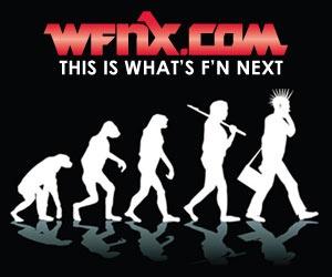 WFNX - The Evolution of Radio.